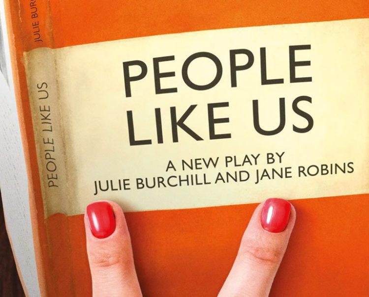 People Like Us at the Union Theatre