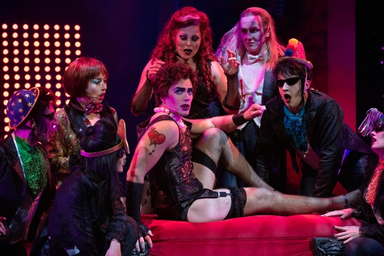 The Rocky Horror Show UK Tour 2019