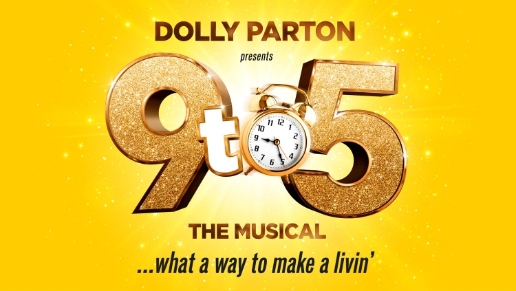 9 to 5 the musical at the savoy theatre