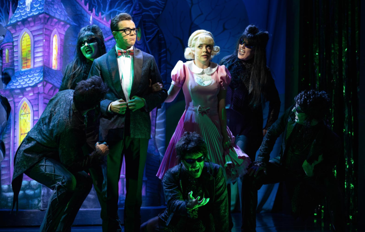 The Rocky Horror Picture Show UK Tour