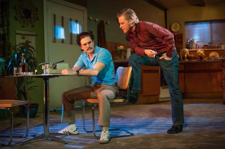 True West at the Vaudeville Theatre